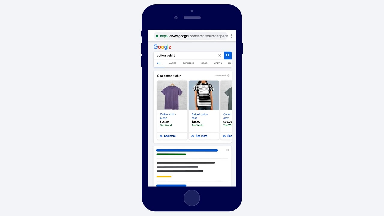 Google Channel Ecommerce Plugins For Online Stores Shopify App Store