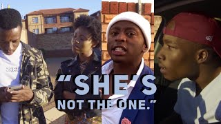 Download Skits By Sphe Comedy - How Guys Alert Each Other About Girls📱😂 (Skits By Sphe)