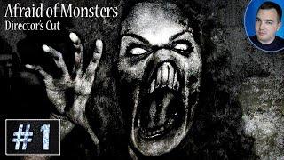 Скачать Afraid Of Monsters HL1 Horror Mod 1