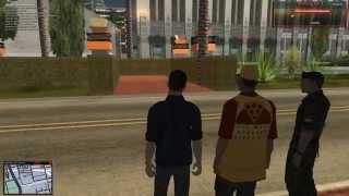 Endless Life MTA | Bemutató videó w/ Bob,Djalmasi