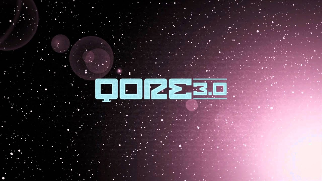 QORE 3.0 2011 | Official Q-dance Trailer
