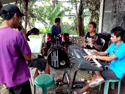 miss binibining reggae cover by amigoz band