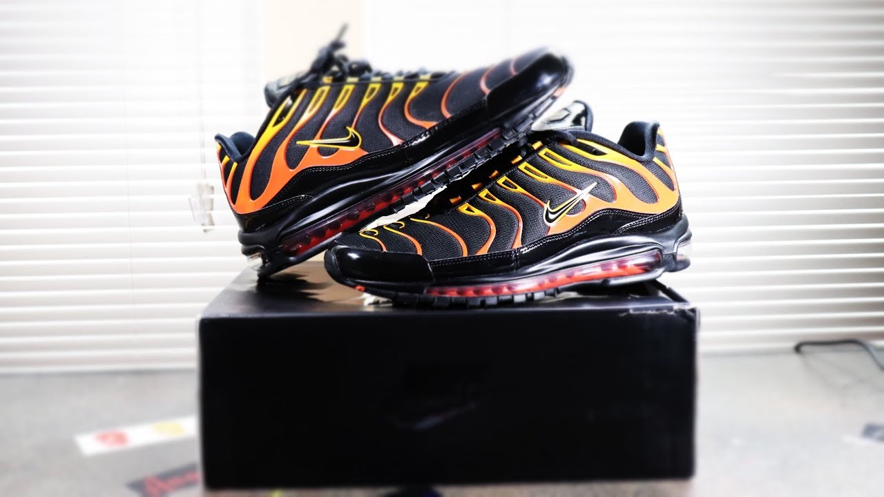 quality design 30e08 5e775 Air Max 97 Plus