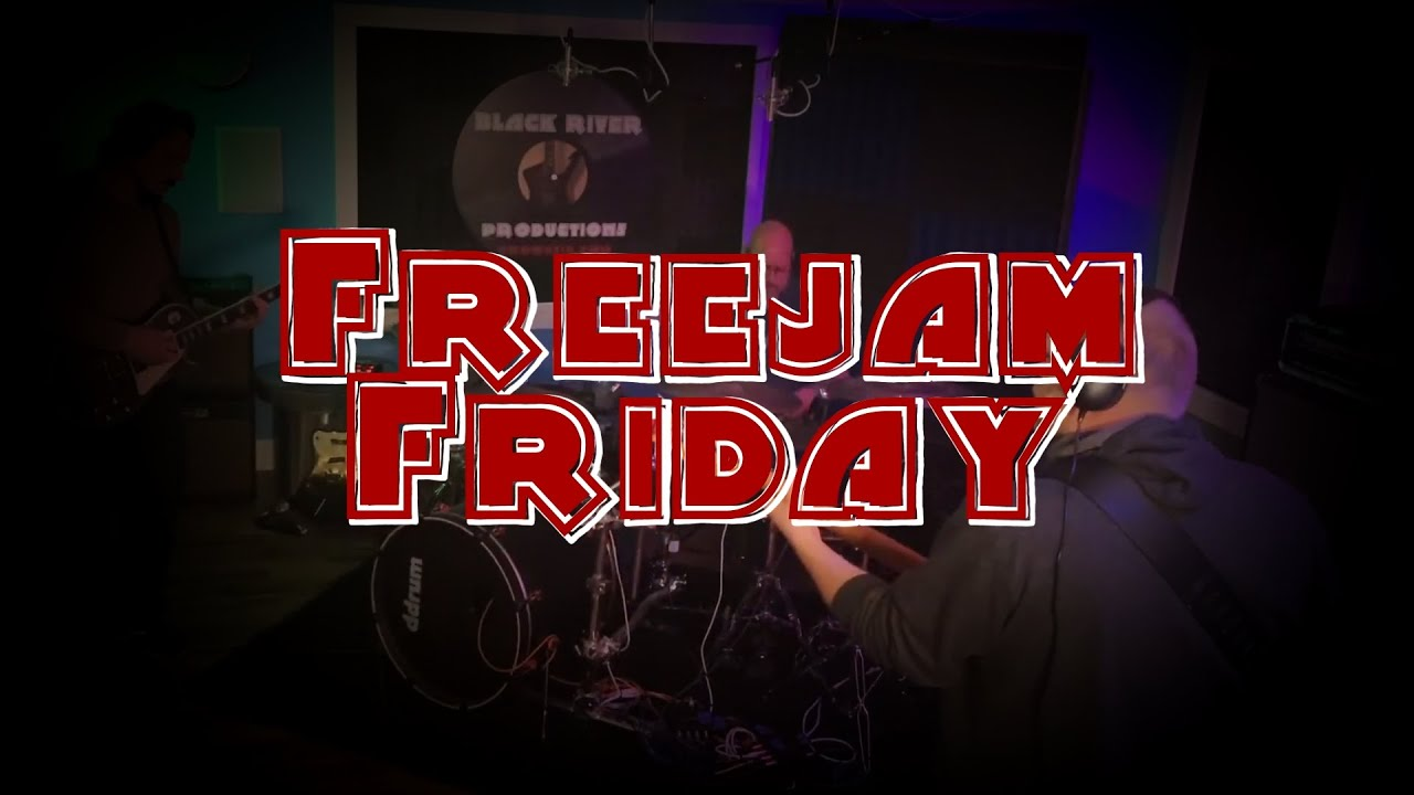 Freejam Friday Teaser #4