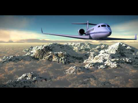 [3D] G6 Jet Model Montage by BENBOBBY - What is a G6