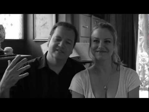 Thank You From Tom Konkle and Brittney Powell Crowdfunding