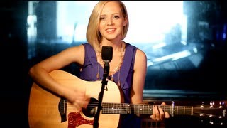 owl city carly rae jepsen good time official acoustic music video madilyn bailey