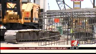 SA/Bexar County MPO wants your input on road work