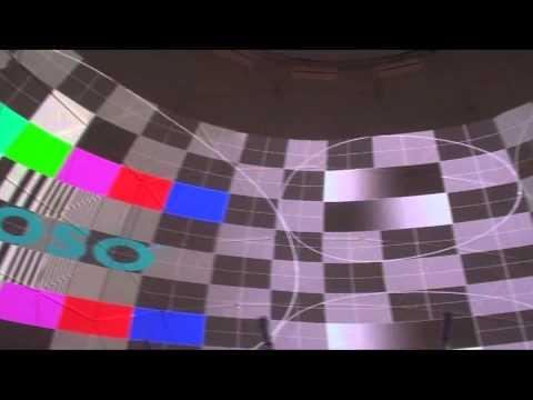VIOSO Dome Cosmic Sensation1