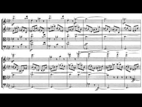 Ludwig van Beethoven - Grosse Fuge, Op. 133