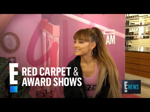 Ariana Grande Reacts to Mac Miller Romance Rumors | E! Red Carpet & Award Shows