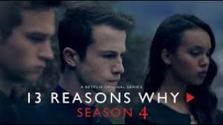 13 Reasons Why - 4.Sezon Özet (TÜRKÇE DUBLAJ HD)