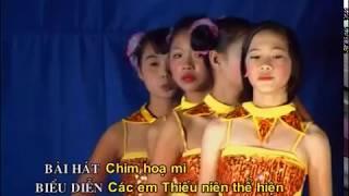 20/ ƠI TIẾNG CHIM HỌA MI - 9X VS 10X