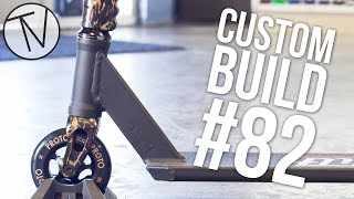 Custom Build #82 │ The Vault Pro Scooters