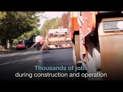 Jordan Cove Project | Economic Benefits