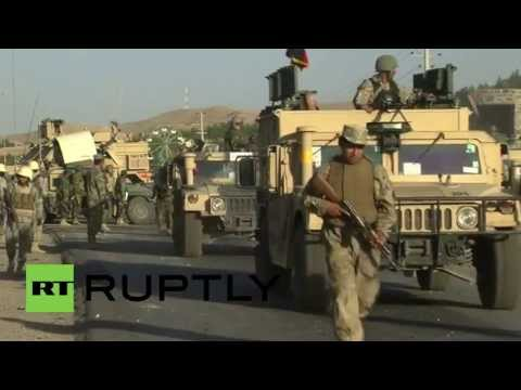 Afghanistan: Seven dead in Taliban attack on US consulate