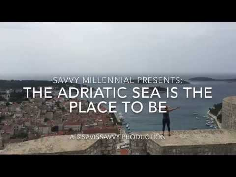 Visit Hvar & Vis: Islands off Croatia's Dalmatian Coast