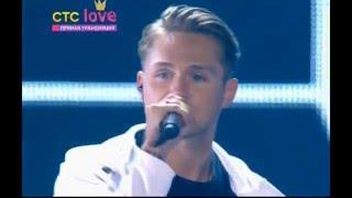 Влад Соколовский - Ночной звонок (Big love show 2016, live)