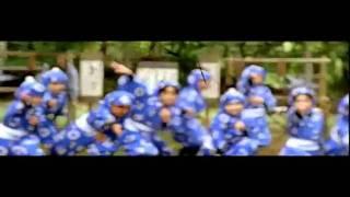 Nintama Rantarou trailer