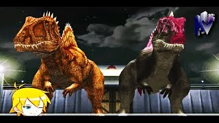 dinosaurking #arcadegame #dinosaur #dino #acrocanthosaurus Hello guys. I'm glad I can run this game finally on emulator called demul. I haven't played this ...