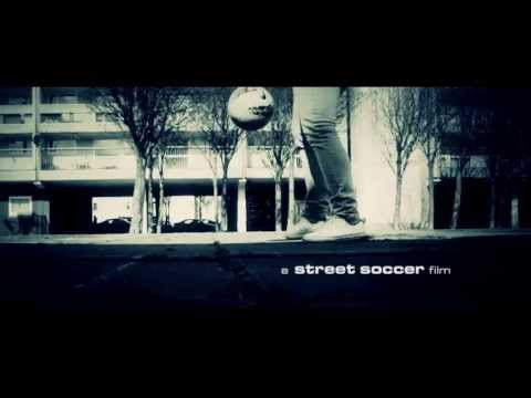 #Change - Street Soccer Film Ft Sir Alex Ferguson