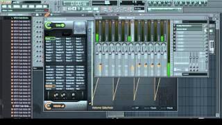 Видео урок №2 DJ Alex 506-3