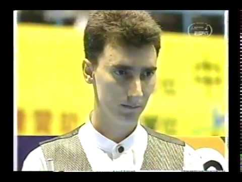 1998 WPA World 9ball Championships Final Kunihiko Takahashi vs Johnny Archer
