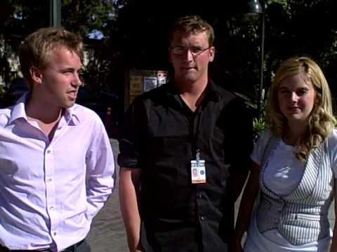CBS Internship Testimonial | Dream Careers