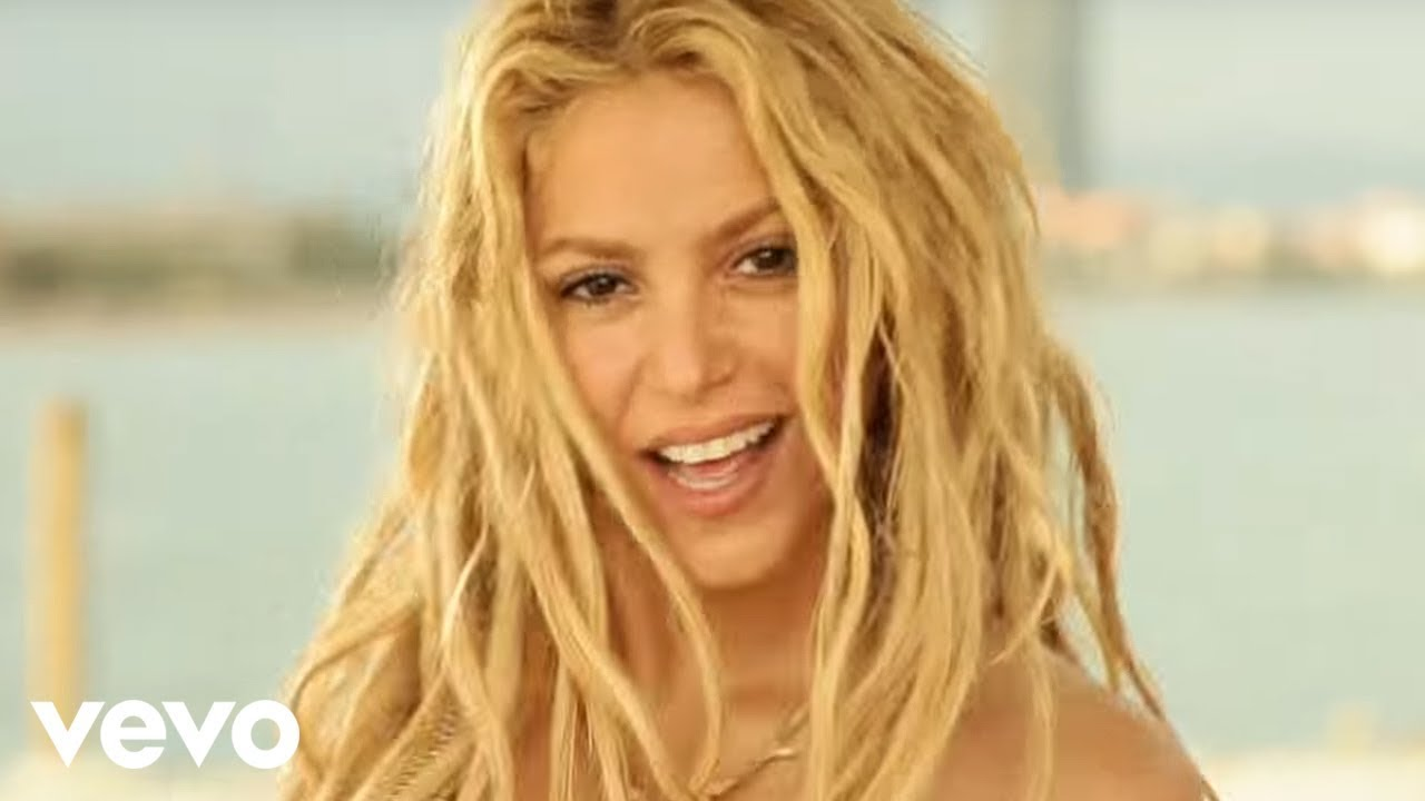 Video Shakira nude (84 foto and video), Ass, Is a cute, Boobs, butt 2020
