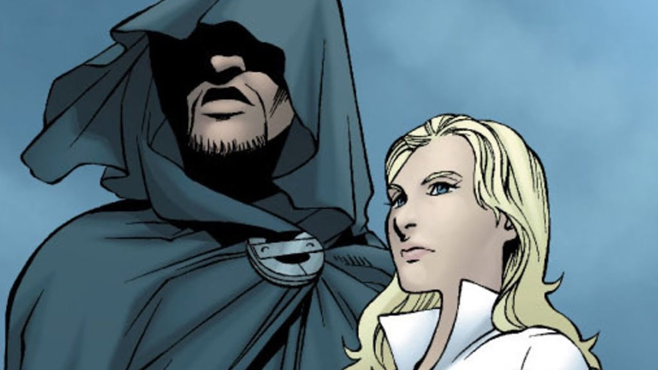 Download The Untold Truth Of Marvel's Cloak And Dagger