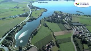 Sport- und Freizeitangebot im Fränkischen Seen.Land