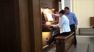 Pontificio Istituto di Musica Sacra - Roma - Esame degli allievi de...