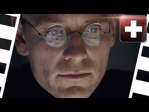 [2/4] Kino+ #80  | Steve Jobs, Scouts vs. Zombies, Irrational Man | 12.11.2015