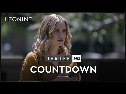 Countdown - Trailer (deutsch/ german; FSK 12)