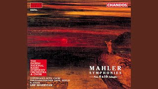 "Symphony No. 8 in E-Flat Major, ""Symphony of a Thousand"": Part II, Final Scene from Faust:..."