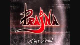 Prajna - Lost in the Void