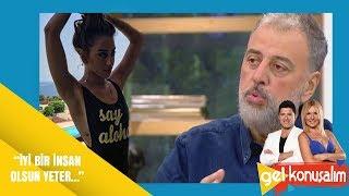 Gel Konuşalım | 83. Bölüm | Hamdi Alkan, kızı Zeynep Alkan'ın dans videosunu yorumladı!
