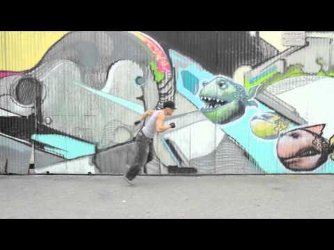 Ingel Catindig Dance Reel 2016