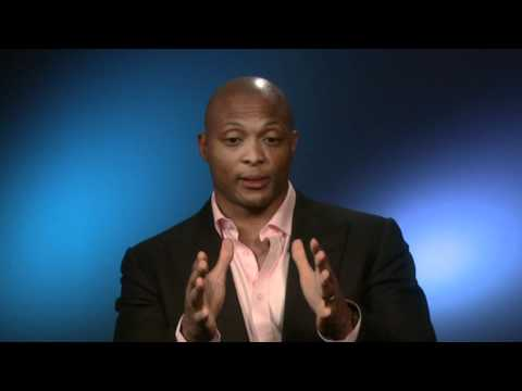 Eddie George: Realizing Your Dreams (LIFE Today)
