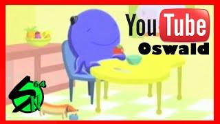 YouTube Poop - Oswald Plants Wants