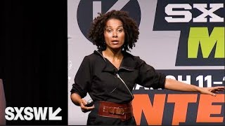 Diversity in Tech: Building Inclusivity | SXSW Convergence 2016