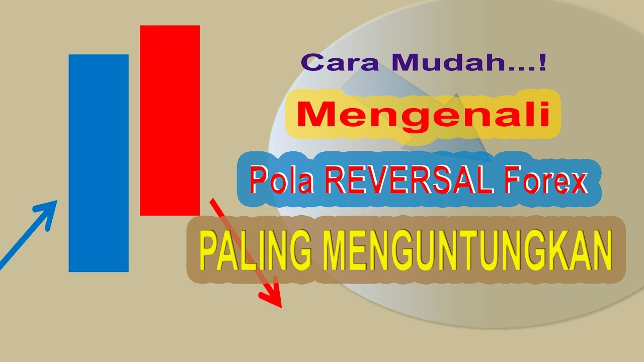 pola candlestick reversal akurat paling lengkap level di iq option
