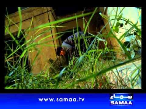 Wardaat Nov 23, 2011 SAMAA TV 4/4