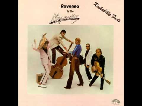 Ravenna & The Magnetics - Hot Pink Cowboy Boots