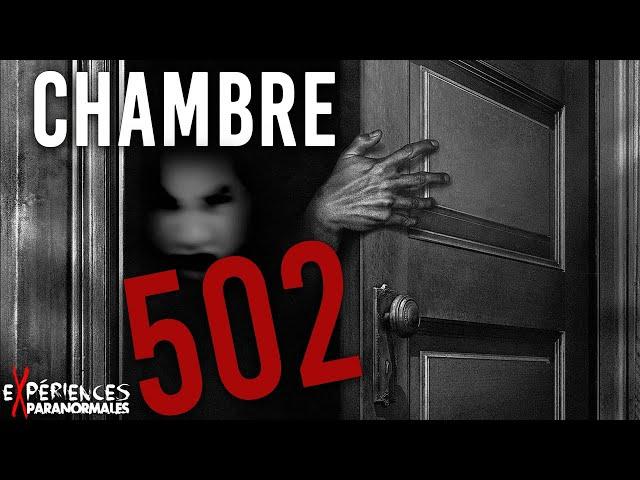 🔴Expériences Paranormales – Le Sanatorium Maudit !