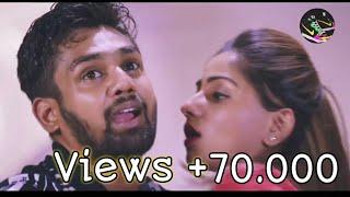 Bharjari movie Sadhu and Dhruva Sarja comedy scene