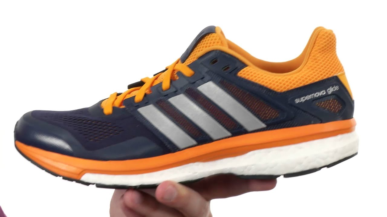 Salón de clases rigidez Fascinante  Adidas Glide Boost 8 Reviewed, Tested & Compared in 2021 | RunnerClick