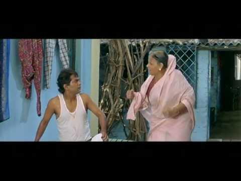 Gosht Lagna Nantarchi - Henpecked Husband Babu - Pady Kambale - Marathi Comedy Scenes