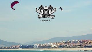 Ruben Lenten - Flying Around - On The Fly S2E3
