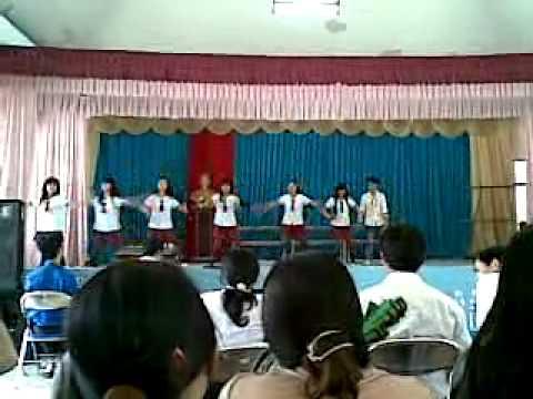 Lop 10a5 THPT Tan Hiep , TG ,2011